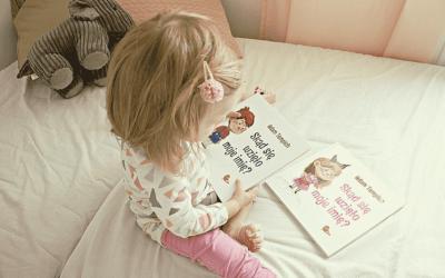 Jak zachęcić dziecko do czytania książek? – 10 sprawdzonych sposobów