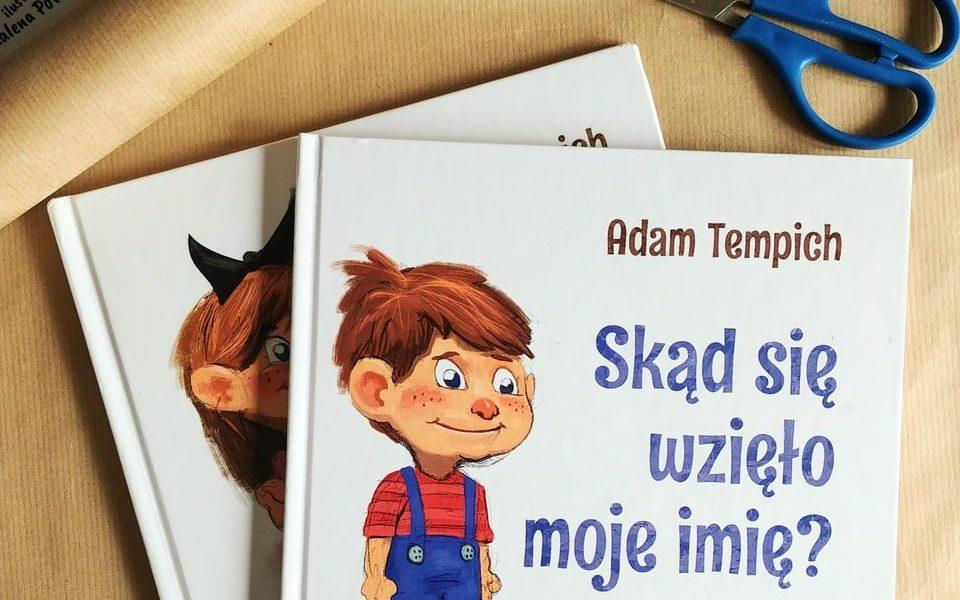 Jak zapakować książkę dla dzieci - książki na prezent do zapakowania