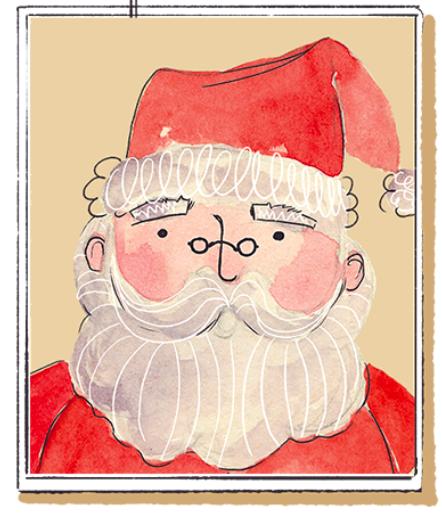Buzia świętego Mikołaja